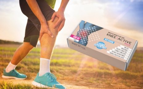 Knee Active Plus opinioni