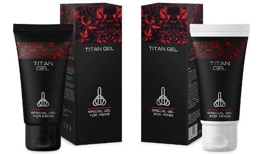 Titan gel prezzo