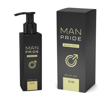 Man Pride prezzo