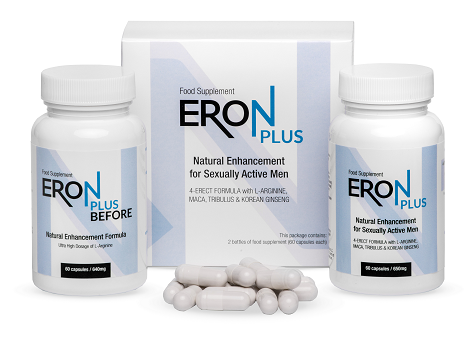 Eron Plus farmacia