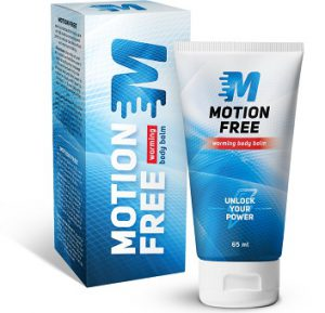 Motion Free prezzo