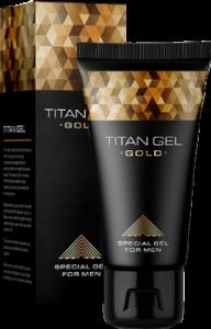 Titan Gel Gold prezzo