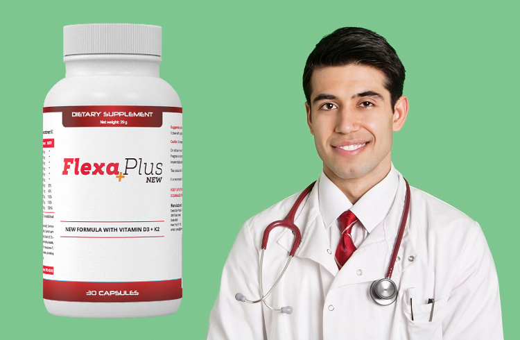Flexa Plus Optima – opinioni, farmacia, controindicazioni, forum