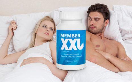 Member XXL opinioni